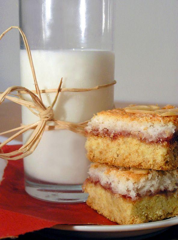 jam-and-meringue-squares