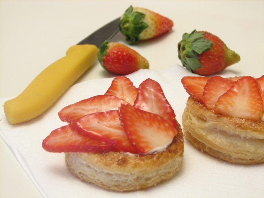 strawberry_tartlette