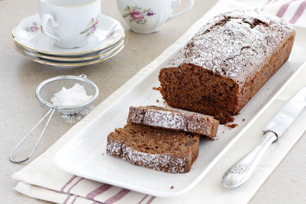 עוגת קפה, חלבה ושוקולד