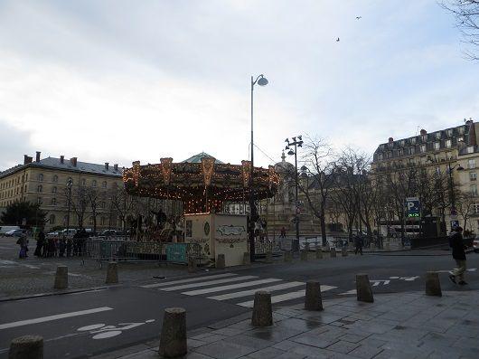 ועוד קצת פריז