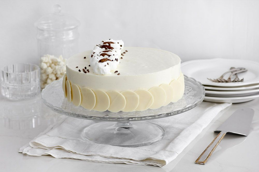 עוגת שוויצריה הקטנה | צילום: נטלי לוין